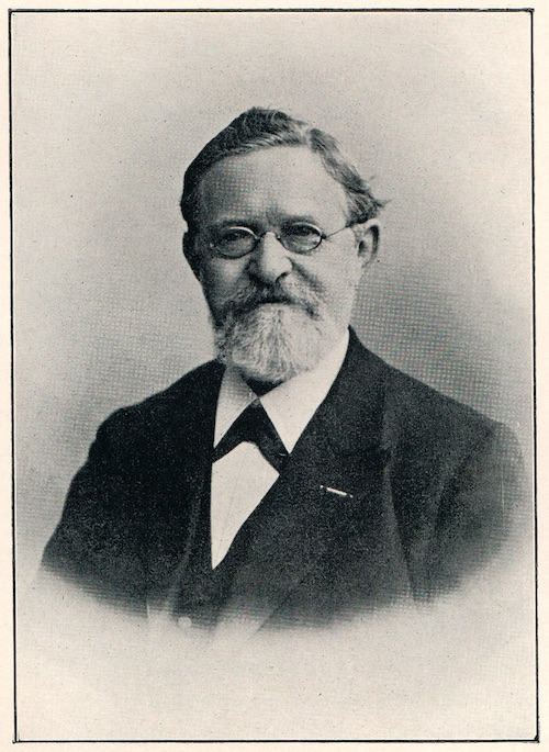 Friedrich Richard Franke